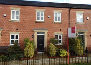 Thumbnail 3 bed town house for sale in Mariner Walk, Chorley, Lancashire