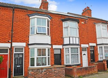 2 bed terraced house for sale in Marlow Road, West End, Leicester LE3