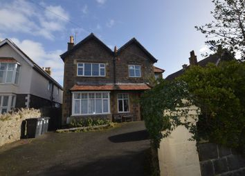 Thumbnail 5 bed detached house for sale in Woodland Road, Weston-Super-Mare