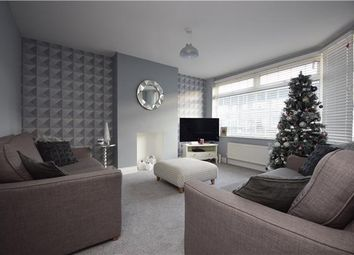 Thumbnail 3 bed end terrace house for sale in Queensholm Crescent, Bromley Heath, Downend, Bristol