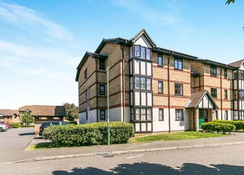 Thumbnail 2 bedroom flat for sale in Osbourne Road, Dartford
