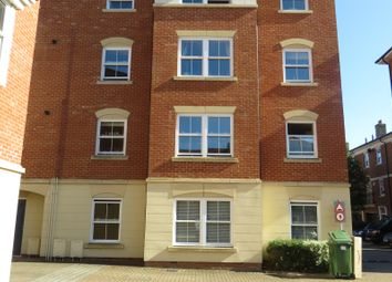 2 bed flat for sale in St. Gabriels, Wantage OX12