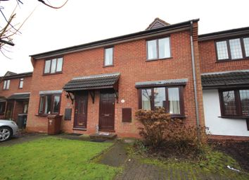 Thumbnail 2 bed end terrace house to rent in Highfields, Burntwood