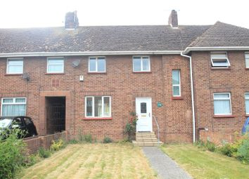 Thumbnail 3 bed terraced house to rent in Valley Drive, Gravesend, Kent