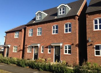Thumbnail 3 bedroom property to rent in Sunbeam Way, Coventry