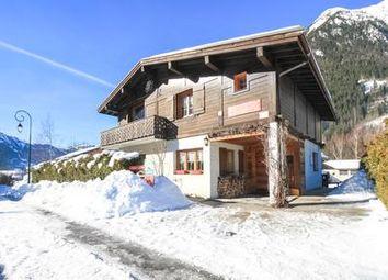 Thumbnail 6 bed chalet for sale in Chamonix-Mont-Blanc, Haute-Savoie, France
