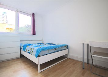 Thumbnail 4 bed shared accommodation to rent in Doughty Court, Prusom Street, London