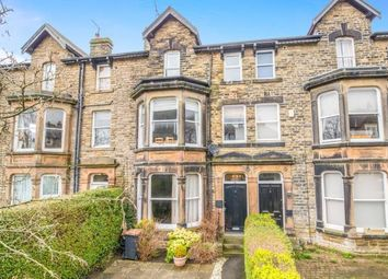 Thumbnail 2 bed flat for sale in Grove Road, Harrogate, North Yorkshire