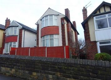 Thumbnail 3 bed semi-detached house for sale in Temple Road, Dewsbury