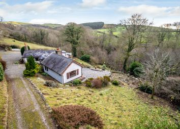Thumbnail 3 bed detached house for sale in Dolwen, Abergele