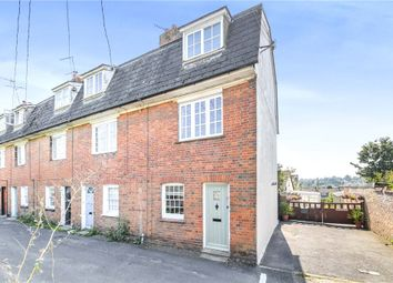 Thumbnail 2 bed end terrace house for sale in Weavers Row, Halstead