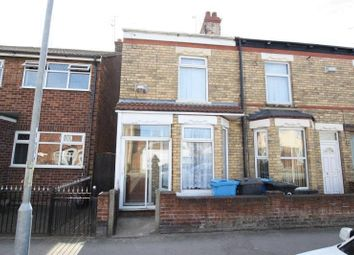 Thumbnail 2 bed property to rent in Aberdeen Street, Hull