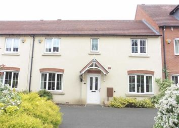 Thumbnail 4 bed terraced house for sale in Applebees Walk, Hinckley