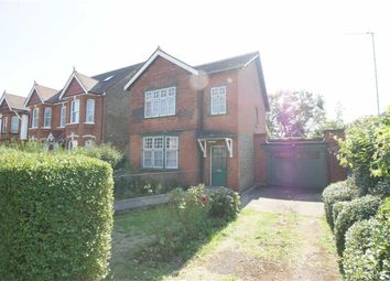 Thumbnail 5 bed detached house to rent in Rosemont Road, London