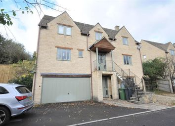 Thumbnail 4 bed detached house for sale in Youngs Orchard, Bourne Lane, Brimscombe, Stroud