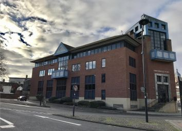 Thumbnail Office for sale in Kingsbridge Point, Clarence Street, Swindon, Wiltshire
