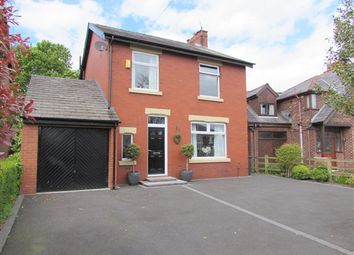 Thumbnail 3 bed property for sale in Duddle Lane, Preston