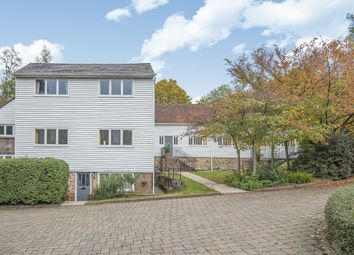 Thumbnail 2 bed flat for sale in Sickle Mill Court, Sturt Road, Haslemere