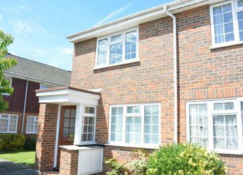 Thumbnail 2 bed end terrace house for sale in Upper High Street, Epsom
