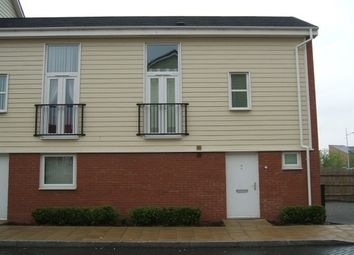 Thumbnail 2 bed property to rent in Merlin Way, Castle Vale, Birmingham