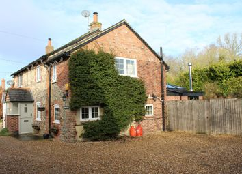 Thumbnail 2 bed cottage for sale in Eastbury, Hungerford