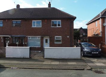 Thumbnail 3 bed property for sale in Ladybank Grove, Blurton, Stoke-On-Trent
