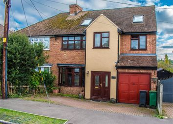 Thumbnail 6 bed semi-detached house for sale in Vauxhall Drive, Braintree