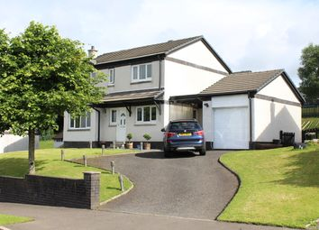 Thumbnail 4 bed property for sale in Kennedy Drive, Helensburgh