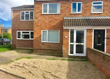 Thumbnail 6 bed property to rent in Kennedy Close, Cowley, Oxford