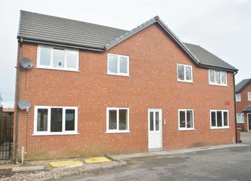 Thumbnail 1 bed flat to rent in Albany Court, Devonport Way, Chorley