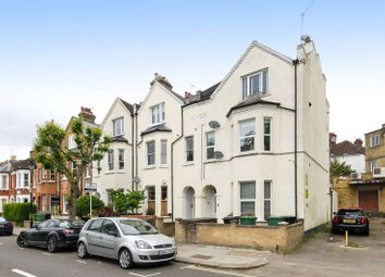 Thumbnail 2 bed flat to rent in Ingham Road, West Hampstead