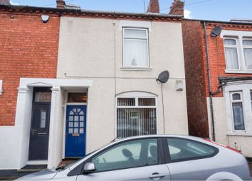 2 bed terraced house for sale in Wilby Street, Northampton NN1