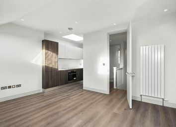Thumbnail 1 bed flat for sale in Leythe Road, London