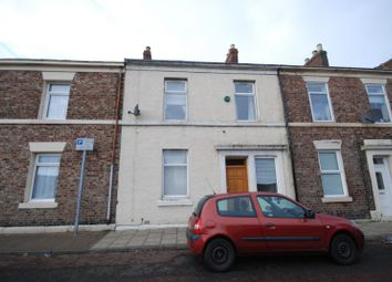 Thumbnail 3 bed terraced house for sale in Alexandra Road, Gateshead
