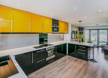 Thumbnail 2 bed terraced house for sale in Rilshaw Lane, Winsford