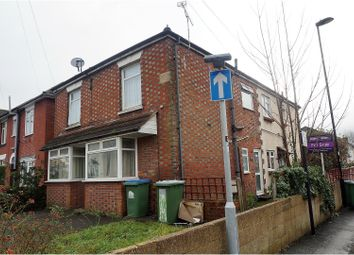 Thumbnail 1 bed flat for sale in 100 Waterloo Road, Freemantle, Southampton