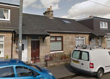 Thumbnail 1 bed terraced house for sale in 12, Hareleeshill Road, Larkhall ML92Ex