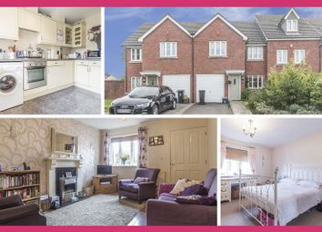 Thumbnail 4 bedroom semi-detached house for sale in Stelvio Park Gardens, Newport