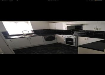 Thumbnail 2 bed flat to rent in Dalkeith Road, Ilford, Essex, London