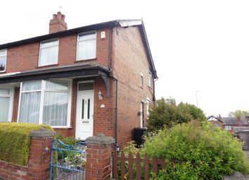 Thumbnail 3 bed semi-detached house for sale in 4 Lancastre Grove, Leeds