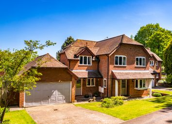 5 bed detached house for sale in 1 Hill Gardens, Streatley On Thames RG8