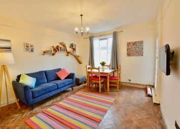 Thumbnail 2 bed flat for sale in Iron Mill Road, London