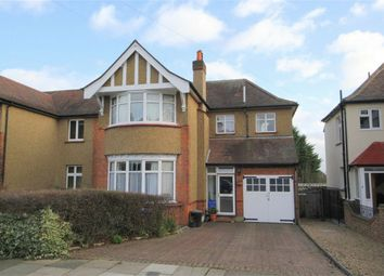 4 bed semi-detached house for sale in Myddelton Gardens, London N21
