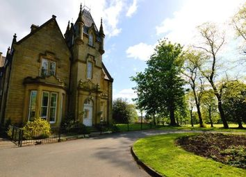 2 bed flat for sale in West Royd Hall, New Street, Pudsey, West Yorkshire LS28