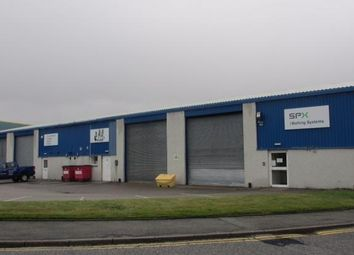 Thumbnail Light industrial to let in Unit 3, Howe Moss Drive, Kirkhill Industrial Estate, Dyce, Aberdeen