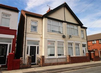 3 bed semi-detached house for sale in Sunnyside Road, Crosby, Liverpool, Merseyside L23