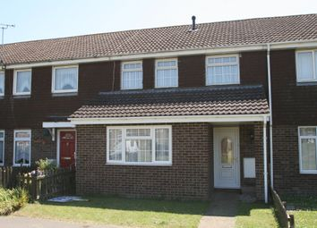 Thumbnail 3 bedroom terraced house to rent in The Leas, Burnham-On-Crouch