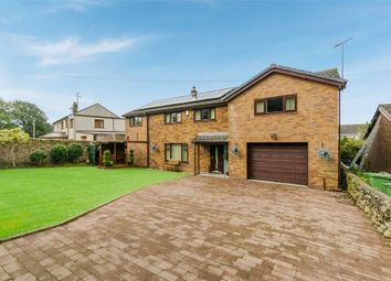 Thumbnail 5 bed detached house for sale in Church Road, Flimby, Maryport, Cumbria
