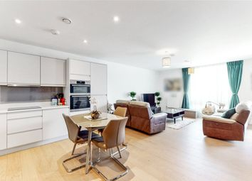 Thumbnail 2 bed flat for sale in Airco Close, London