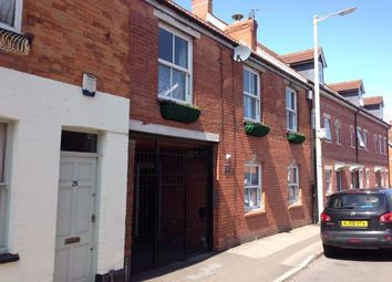 Thumbnail 2 bedroom flat to rent in Northload Street, Glastonbury